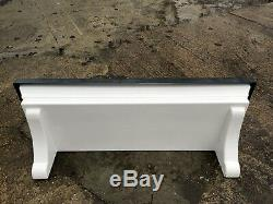 3 GRP Fibreglass Door Porch Canopys