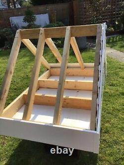 Door Porch / Canopy Handmade