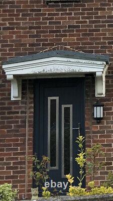 Fibreglass Door Porch Canopy