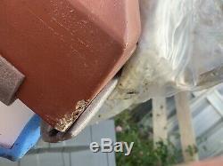 GRP CANOPY BAY Window / PATIO Door / Porch