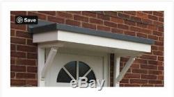 GRP Door/ Porch Canopy