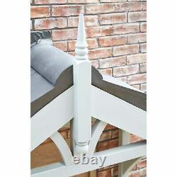 Liberty Doors Apex Front Door Pine Porch Canopy + Gallows Brackets (1350mm)