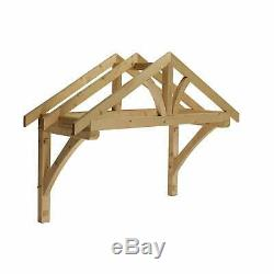 Liberty Doors Apex Porch Canopy (PORCH001)
