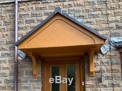 Nationwide Installation Fiberglass Porch Canopies