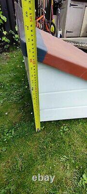 Outdoor Porch door Canopy