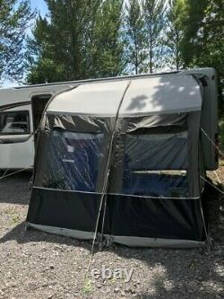 Sunncamp porch awning Ultimate 260