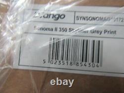 Vango Sonoma ll 350 Porch Door & Skyliner BNWT