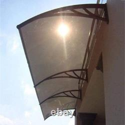 YONGQUAN Door Canopies, Outdoor Canopy Cover And Porches, Patio Awnings And Cano